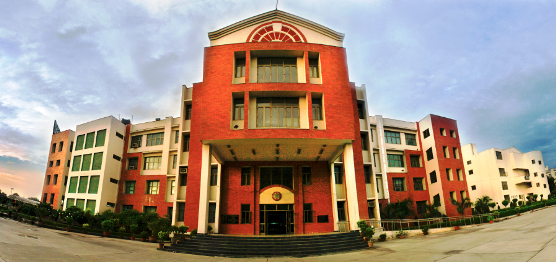 Maharaja Agrasen College, University of Delhi